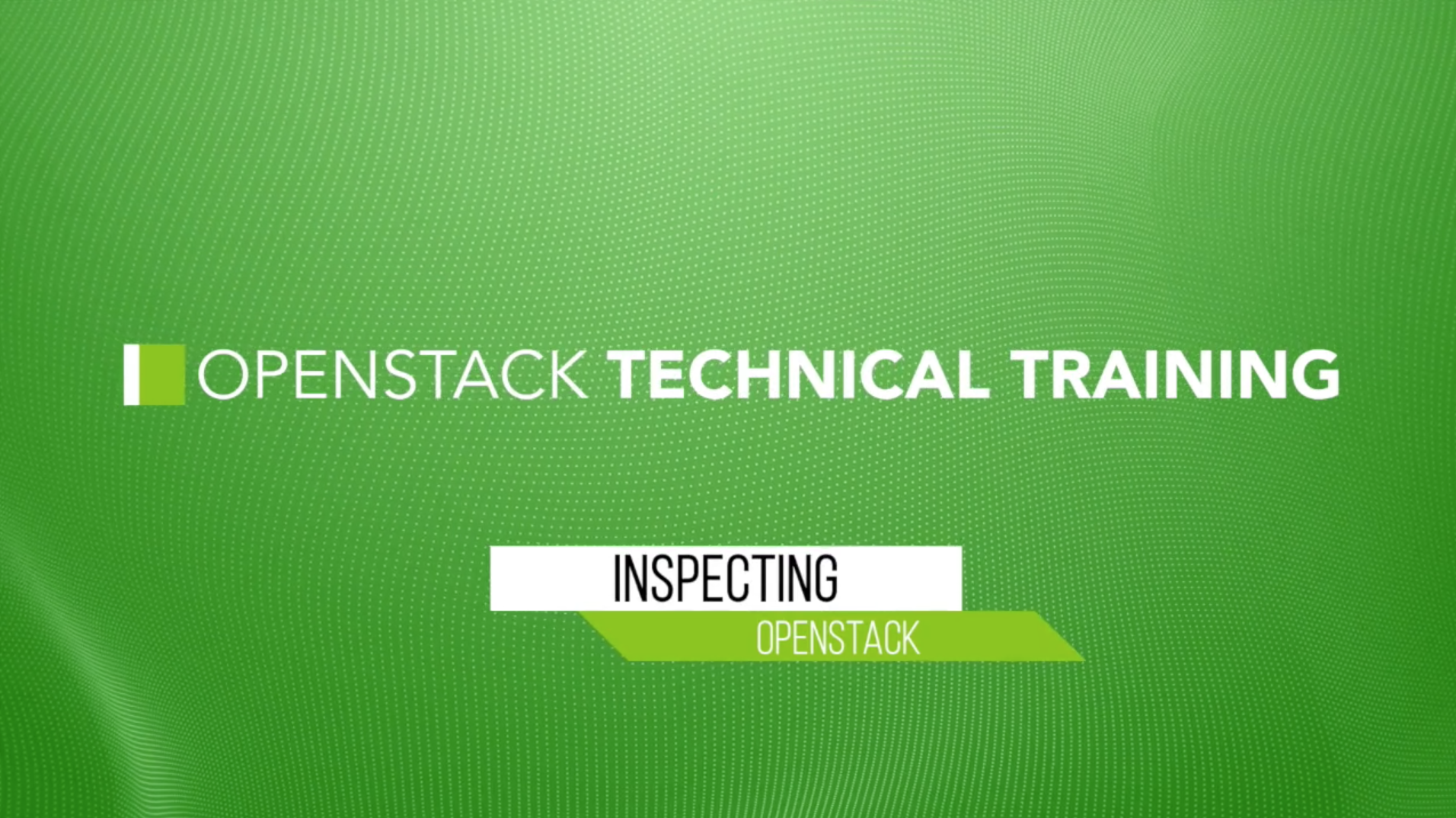 OpenStack Technical Training — Inspecting OpenStack with CMGUI.png