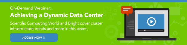 Achieving a Dynamic Data Center